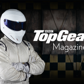 TopGear Magazine 360